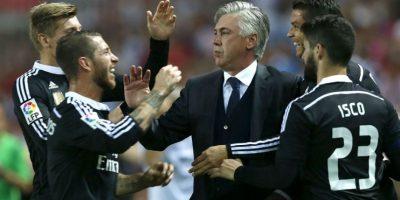 Ancelotti promete buen futbol
