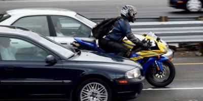 La velocidad promedio para motocicletas suele ser la misma que automóviles Foto:Getty Images