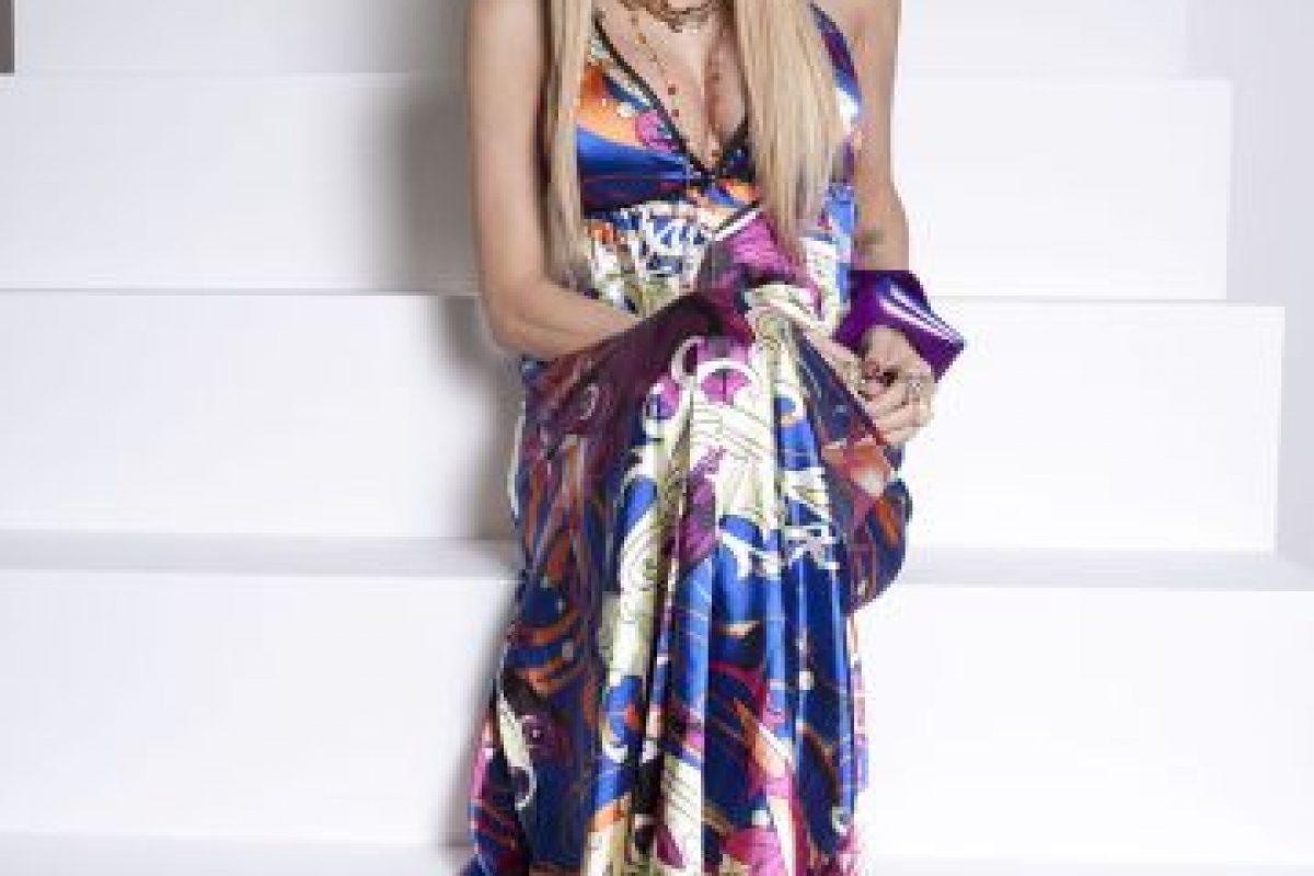 17. Ivy Queen. Foto:vía Getty Images