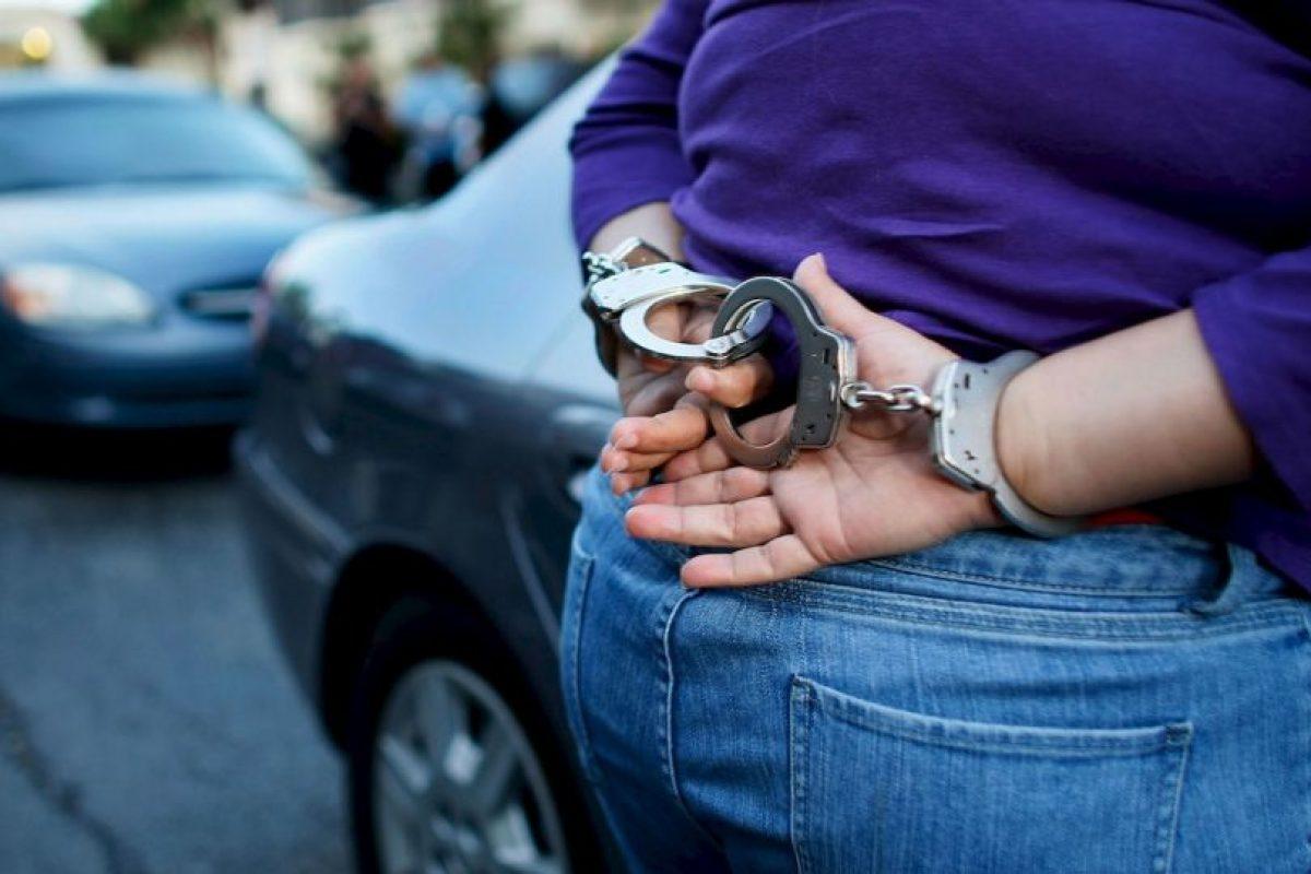 3. De acuerdo al Centro Nacional Contra el Bullying de Australia, la intimidación física incluye golpes, patadas, zancadillas, pellizcos y empujones o daños a la propiedad. Foto:Getty Images