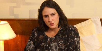 """Cecilia Navia era """"Paty de Escobar"""", basada en Maria Victoria Henao, esposa del capo. Foto:vía Caracol Televisión"""