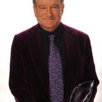 Comediante y actor estadounidense. Foto:Getty Images