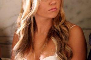 """Trabajó con John Travolta en el filme """"Hairspray"""" Foto:Getty Images"""