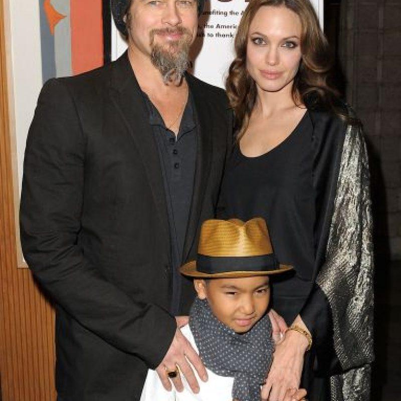 No es ningún secreto que la pareja desee ampliar su familia Foto:Getty Images
