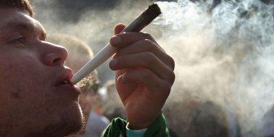 """1. De acuerdo a """"BBC"""", se cree que la conmemoración del 420 empezó en 1971. Foto:Getty Images"""