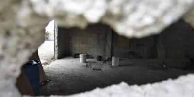 """VIDEO. El 2do escape """"de película"""" de """"el Chapo"""" Guzmán y conoce las fotos de donde desemboca el túnel"""