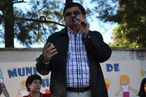 Foto:Facebook municipalidad de Chinautla