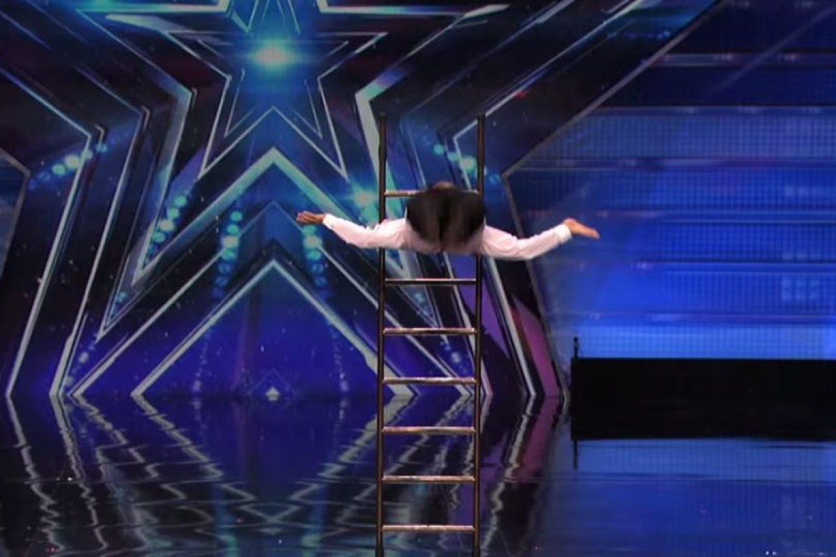 Foto:Americas Got Talent