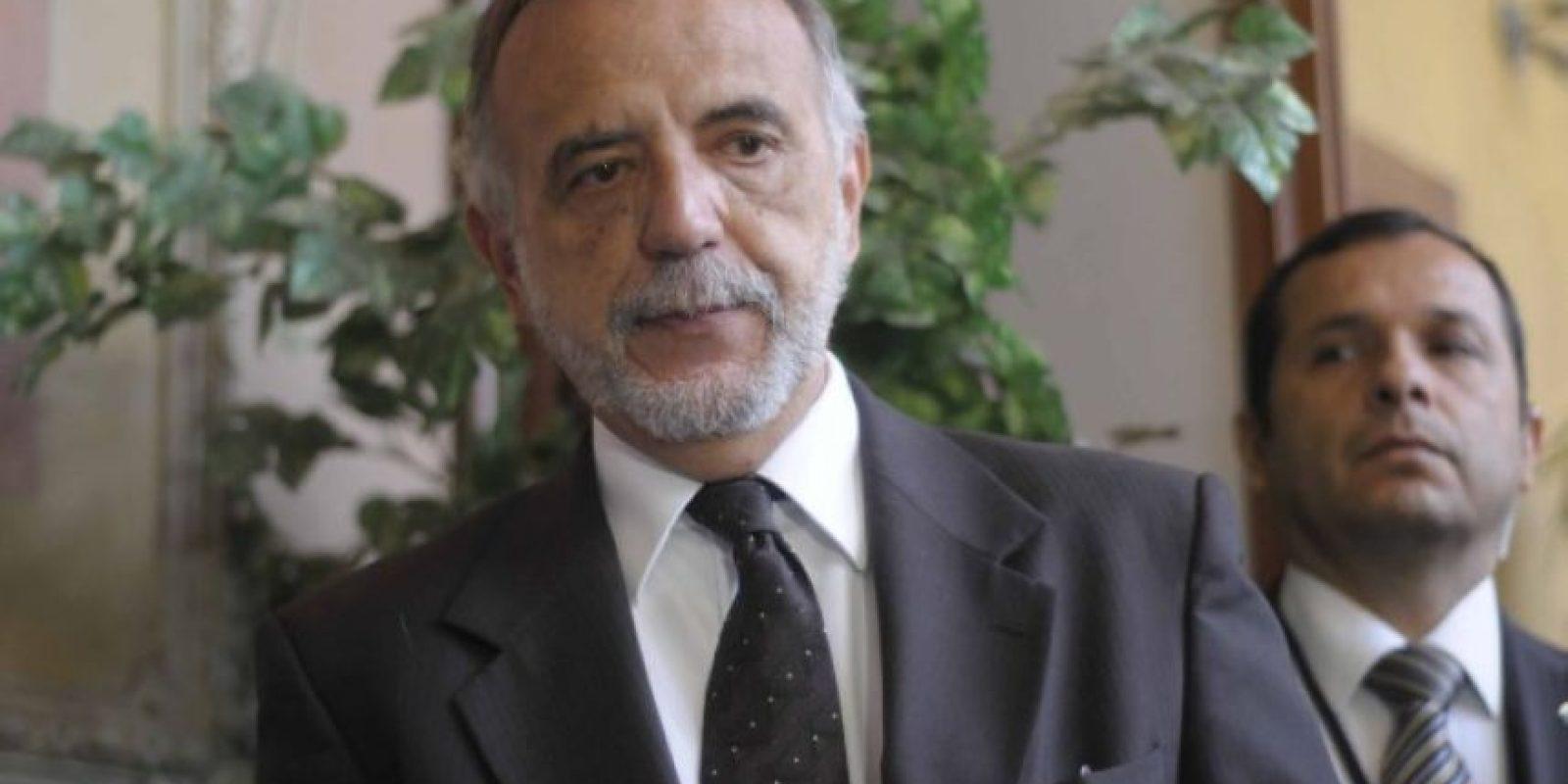 Iván Velásquez Foto:Publinews