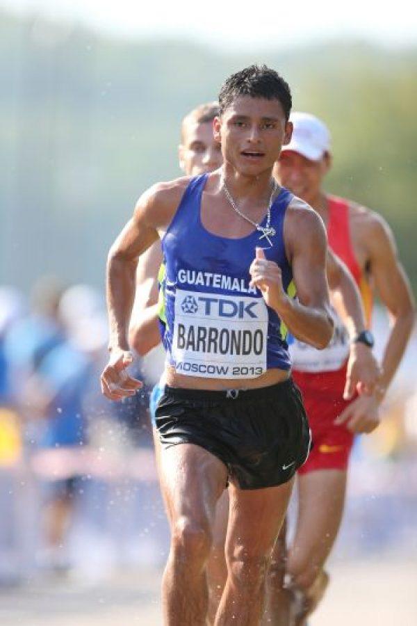 Los atletas nacionales empezarán a competir en las justas el sábado 11 de julio, un día después de la inauguración. Foto:Publinews