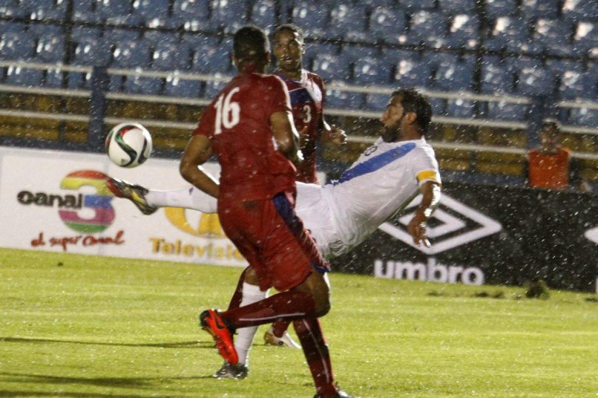 El empate de la bicolor contra Bermudas aún genera diversas reacciones. Foto:Fernando Ruiz