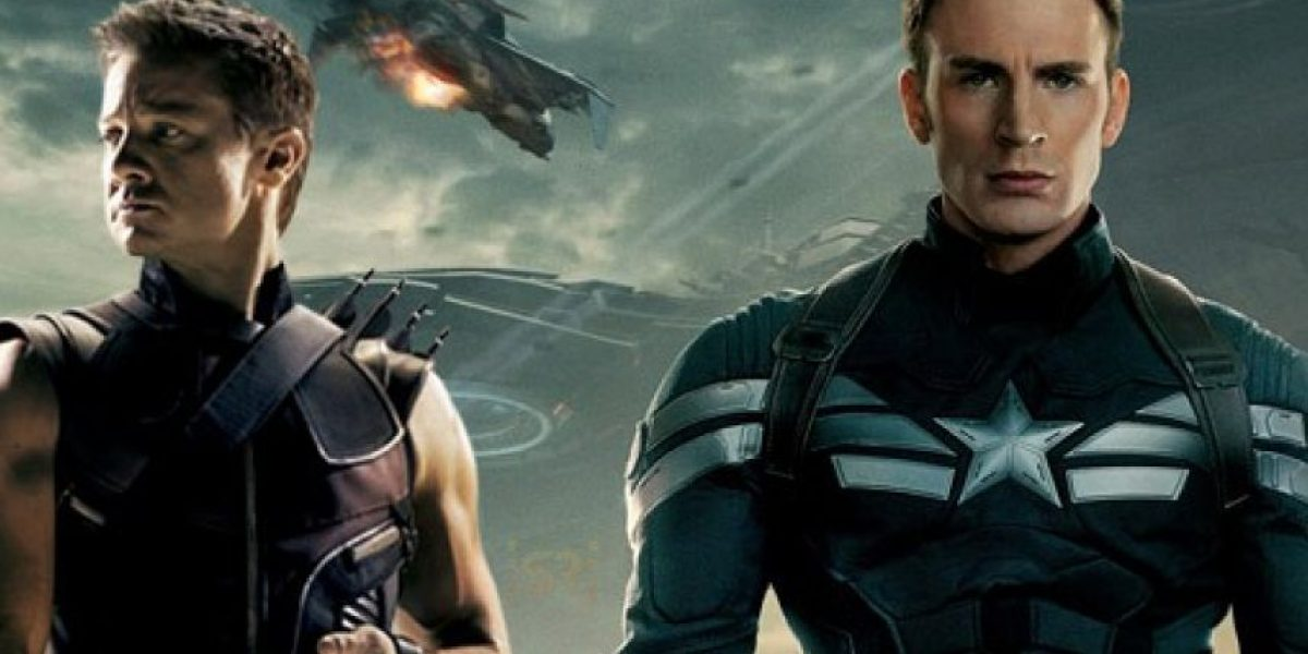 """HawkEye revela en qué bando peleará en """"Captain America Civil War"""""""