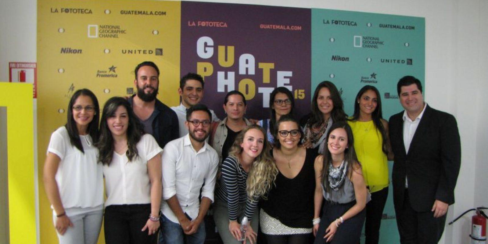 Foto:Cortesía Guatephoto