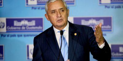 """Pérez insiste en que no renunciará: """"Mi cargo lo entrego en 2016"""""""