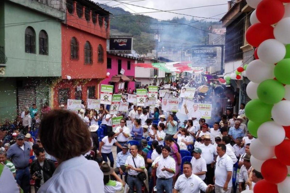 Foto:Facebook Encuentro por Guatemala