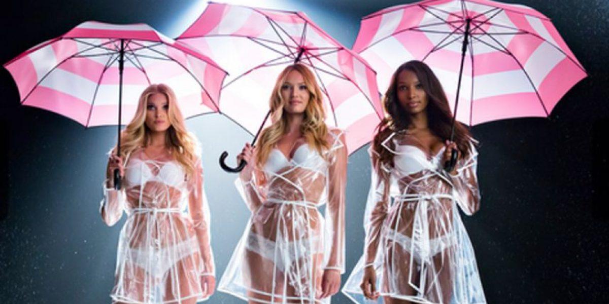 Swanepoel seduce en el nuevo anuncio de Victoria's Secret