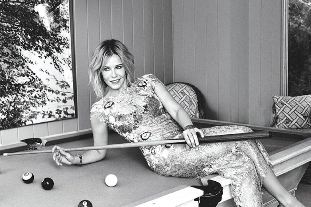 Chelsea Handler Foto:Agencias