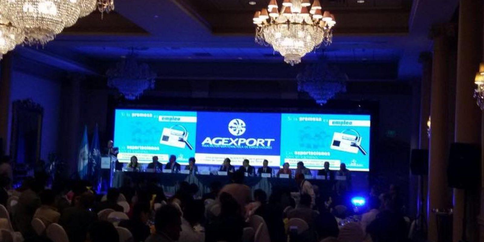 Foto:Agexport
