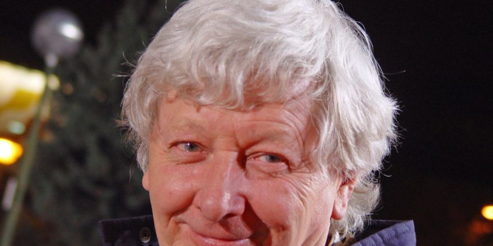 9. Andrew Jennings Foto: http://www.transparencyinsport.org/