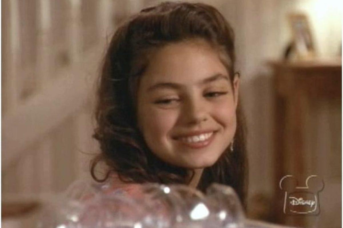 """5. Mila Kunis comenzó en comerciales de Barbie, en """"Querida, encogí a los Niños"""", """"Santa con Músculos"""" y """"Los días de nuestras vidas"""". Foto:vía Disney"""