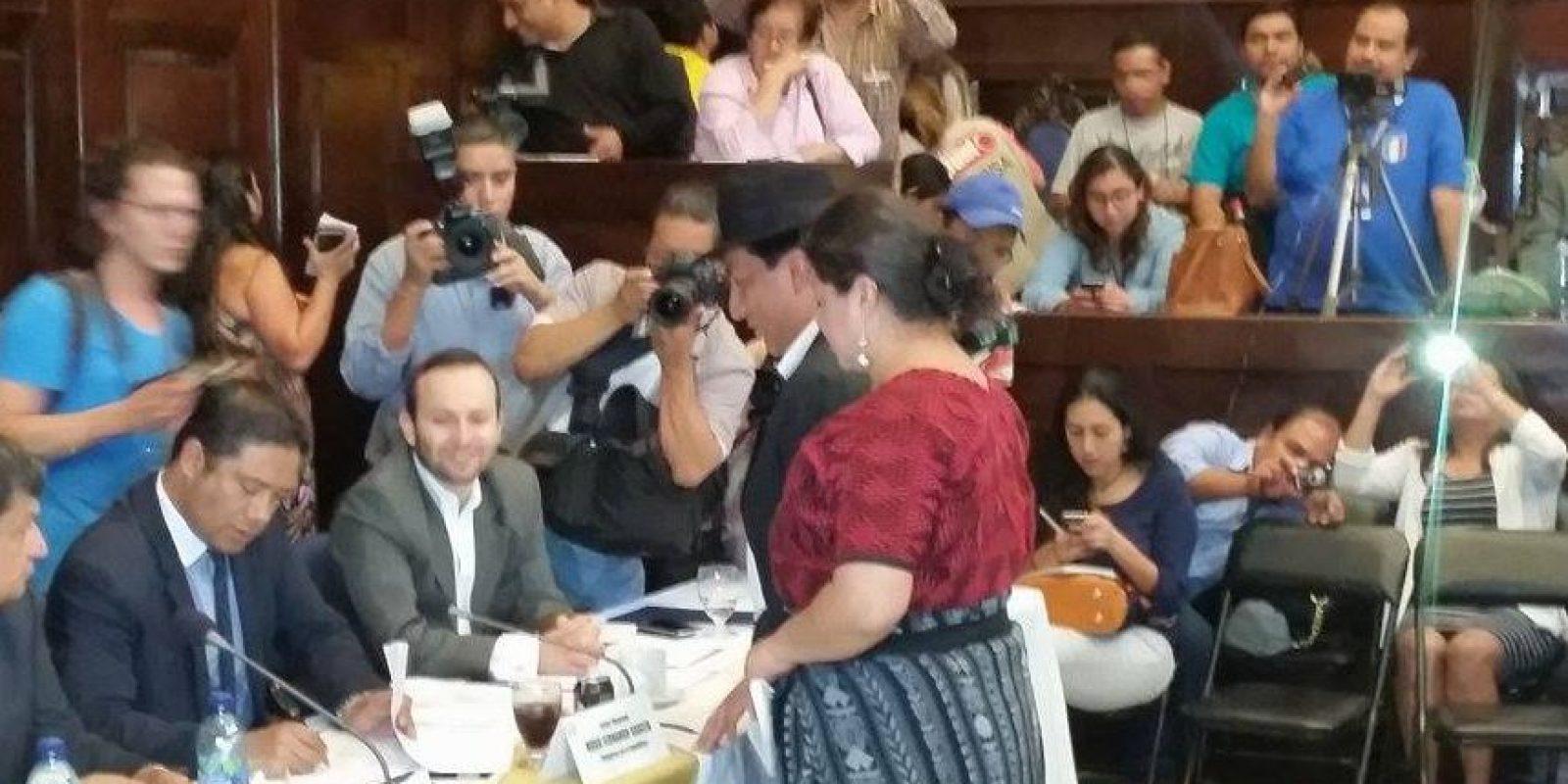Foto:Ámilcar Ávila