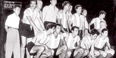 También en Chile 1957. Foto:ca2015.com