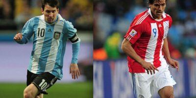La albiceleste debuta en la Copa América ante Paraguay. Foto:Getty Images