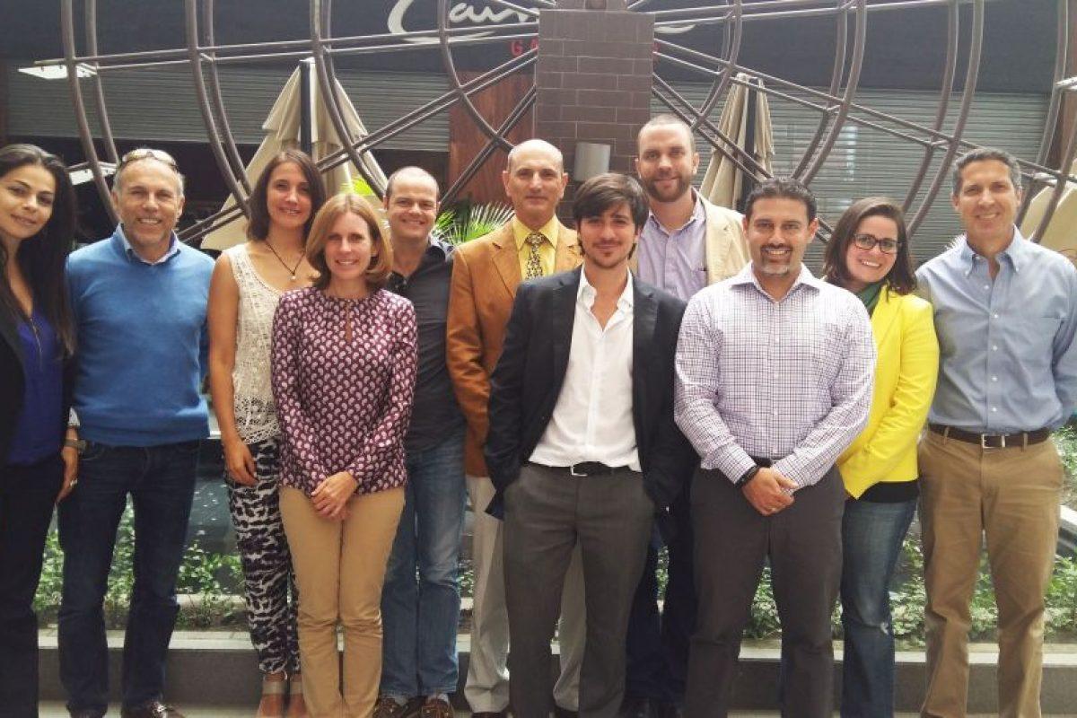 Foto:Asociación de Amigos