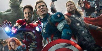 """""""Avengers: La era de Ultrón"""" podría tener un desenlace alternativo"""