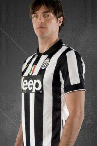 7. Paolo de Ceglie (Juventus) Foto:Vía twitter.com/paolo_deceglie