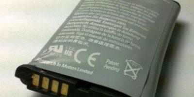 Las baterías hinchadas en un problema por el que también pueden pasar. Foto:Tumblr
