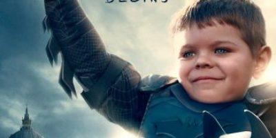 """VIDEO: Él es """"Batkid"""", el niño con leucemia que inspirará lo mejor en ustedes"""