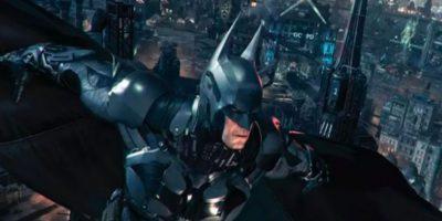 """VIDEO: Llegó el segundo comercial de """"Batman: Arkham Knight"""""""