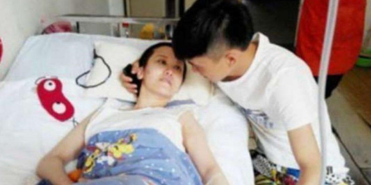 Despierta de estar 70 días en coma y esta fue la insólita pregunta a su prometido