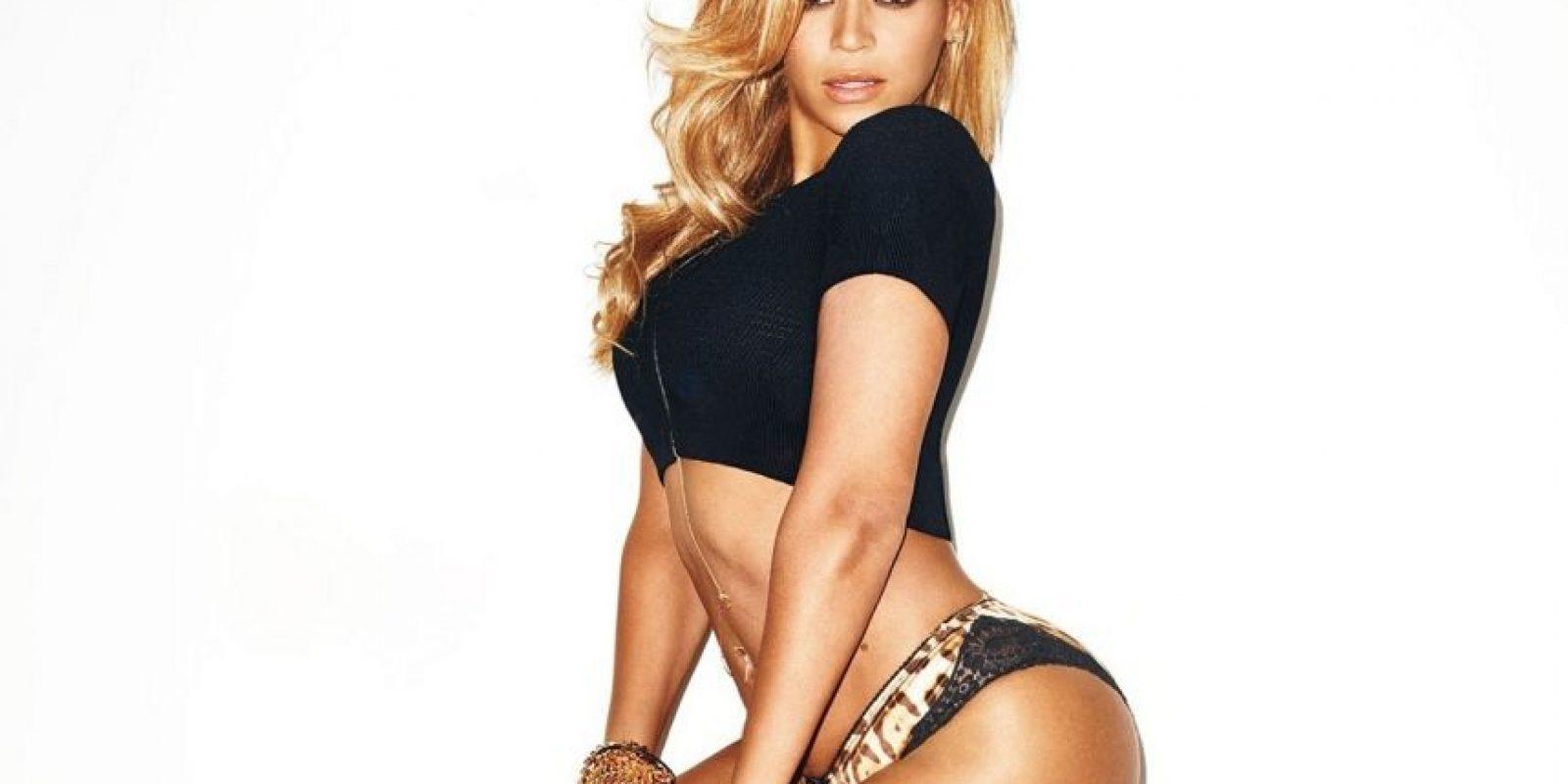 Beyoncé Foto:Agencias