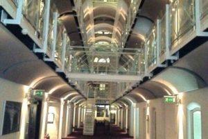 Cerca de Estocolmo se encuentra esta cárcel, una de las más lujosas del mundo Foto:vía twitter.com/Arronte