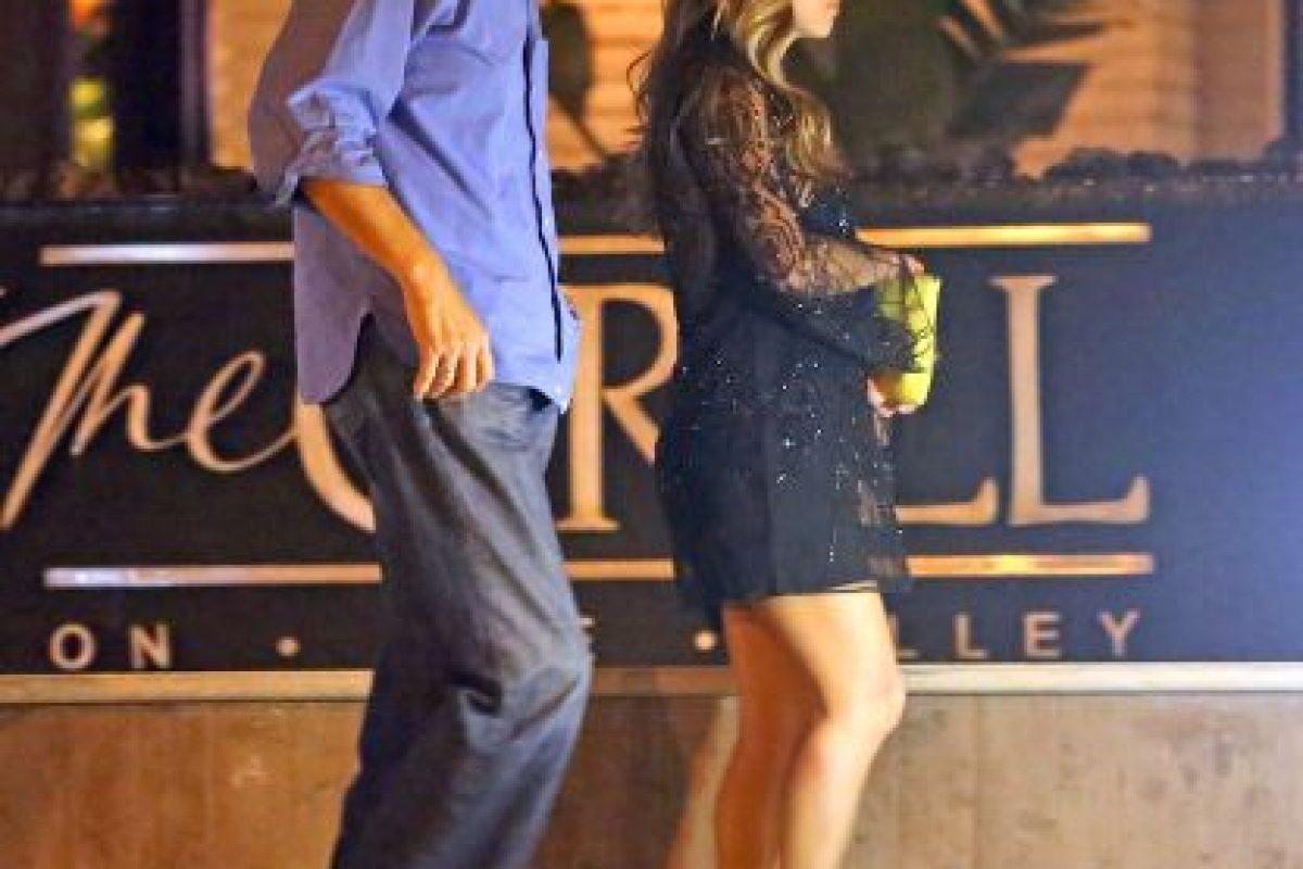 Bruce Jenner confirmó su cambio de sexo en una entrevista con Diane Sawyer. Foto:Grosby Group