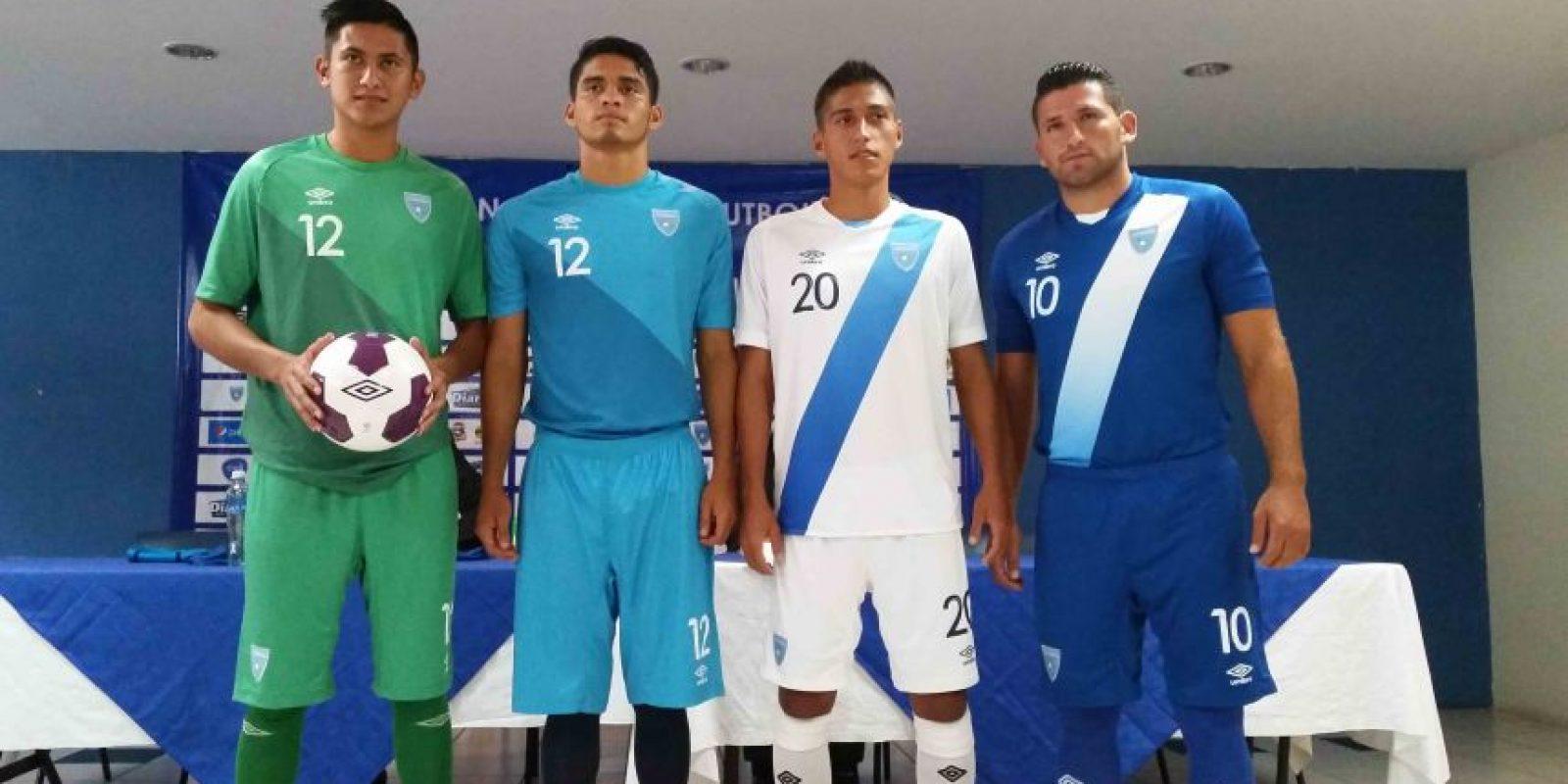 La expectativa es grande por ver jugar a la bicolor en el arranque de las eliminatorias de la Concacaf. Foto:Publinews