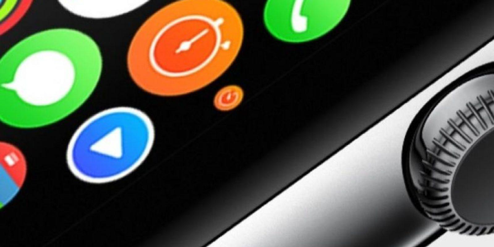 La edición básica del Apple Watch cuesta 349 dólares, pero su costo de fabricación es mucho menor. Foto:Apple
