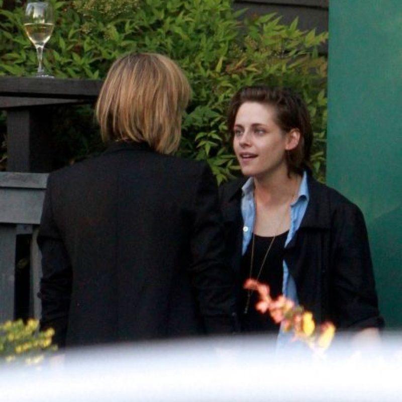 """Sin embargo, ante el portal US Weekly aclaró que cuando le preguntaron por Cargile ella sólo dijo: """"Sí es una chica linda"""". Foto: The Grosby Group"""