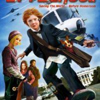"""Uno de sus últimos proyectos en el cine fue la cinta """"Spy School"""" (2008). Foto:IMDB"""