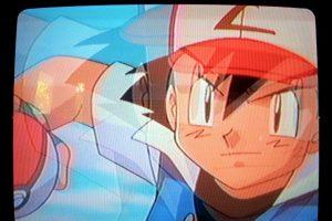 """El protagonista recibió su nombre en honor al creador de esta franquicia, Satoshi, cuyo diminutivo es """"Ash"""". Foto:Getty Images"""