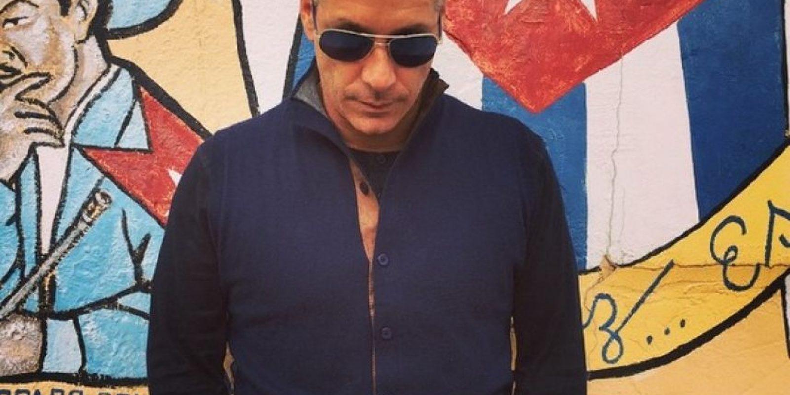 Fernando Carrillo fue sentenciado en Miami, Florida Foto:Vía Instagram/fercarrillo