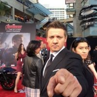 Foto:Twitter/avengers