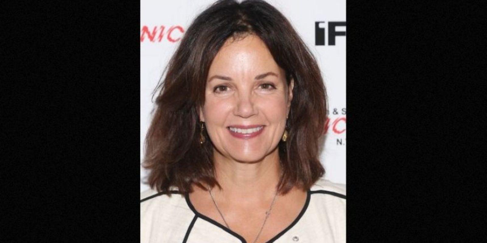 Interpretada por la actriz Margaret Colin Foto:Getty Images