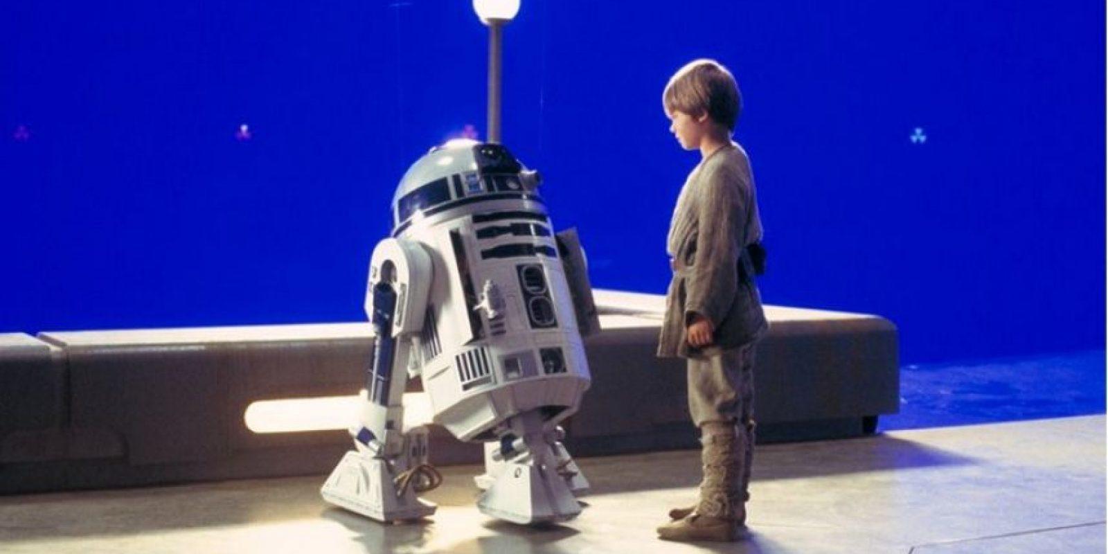 Obi Wan Kenobi es el maestro de Luke Foto:Facebook/StarWars.LATAM