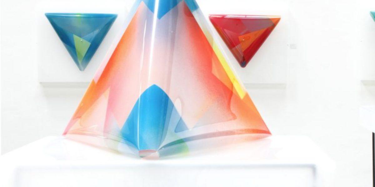Imágenes: Figuras geométricas para reflexionar