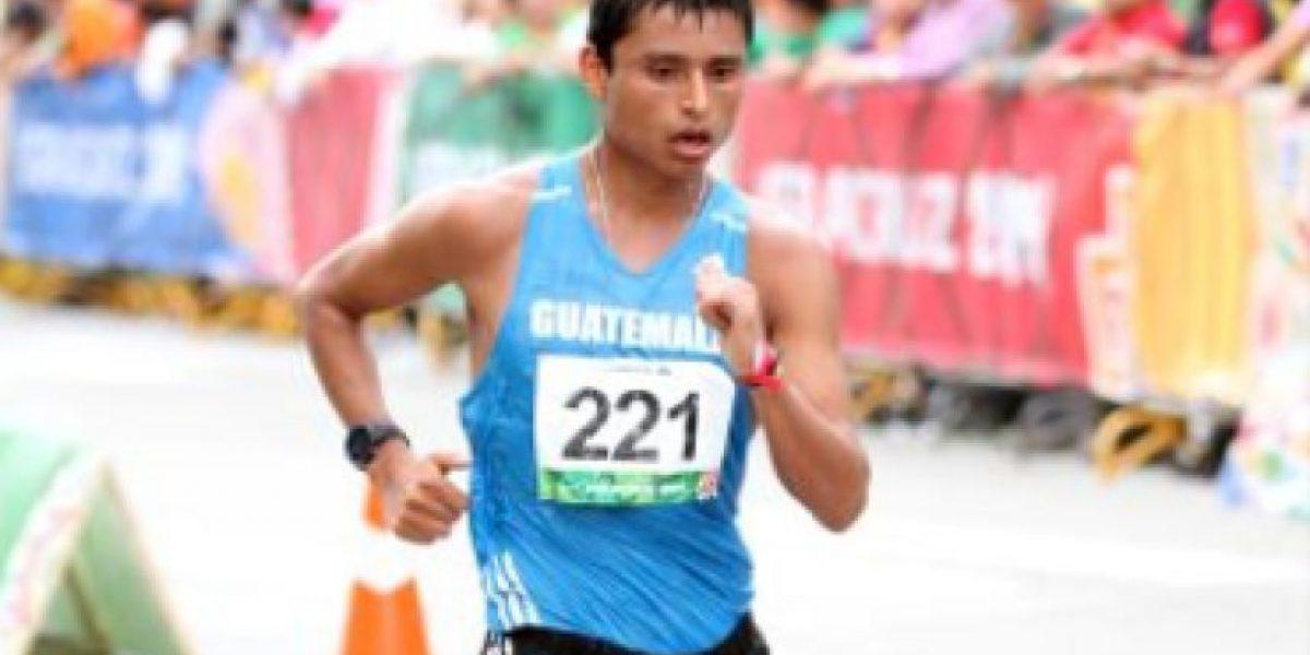 El equipo olímpico de Guatemala ya tiene seis integrantes para 2016