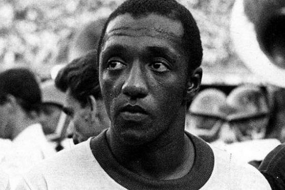 Cajú fue campeón del Mundo en México 1970 Foto:Getty Images