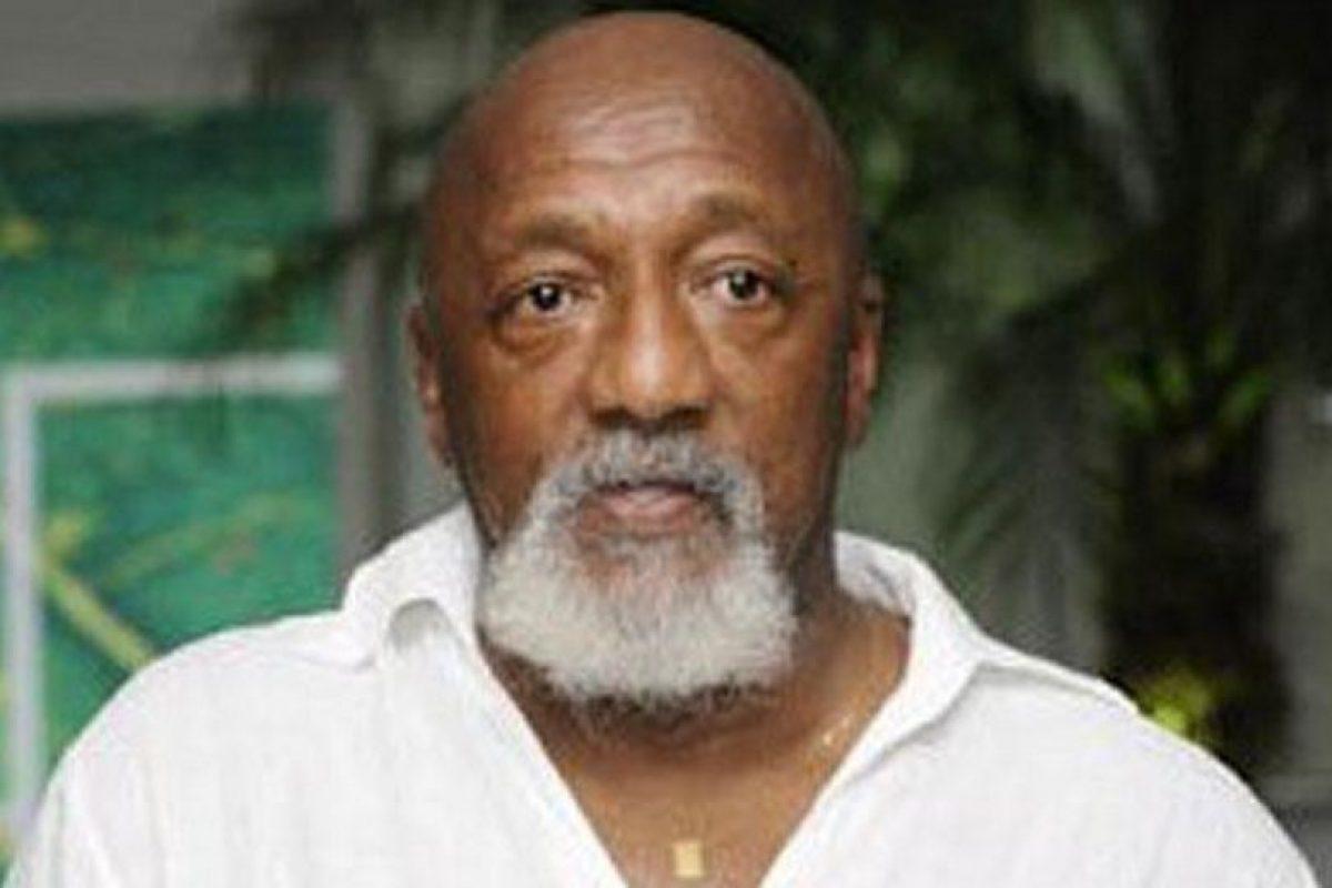 Aseguró que desde hace 15 años está limpio de drogas Foto:Getty Images